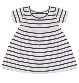 Little Indians Dress summer stripe