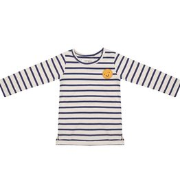 Little Indians Longsleeve summer stripe