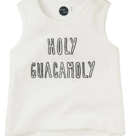 Sproet & Sprout Tanktop HOly Guacamoly