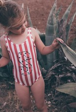 Sproet & Sprout Swimsuit stripe