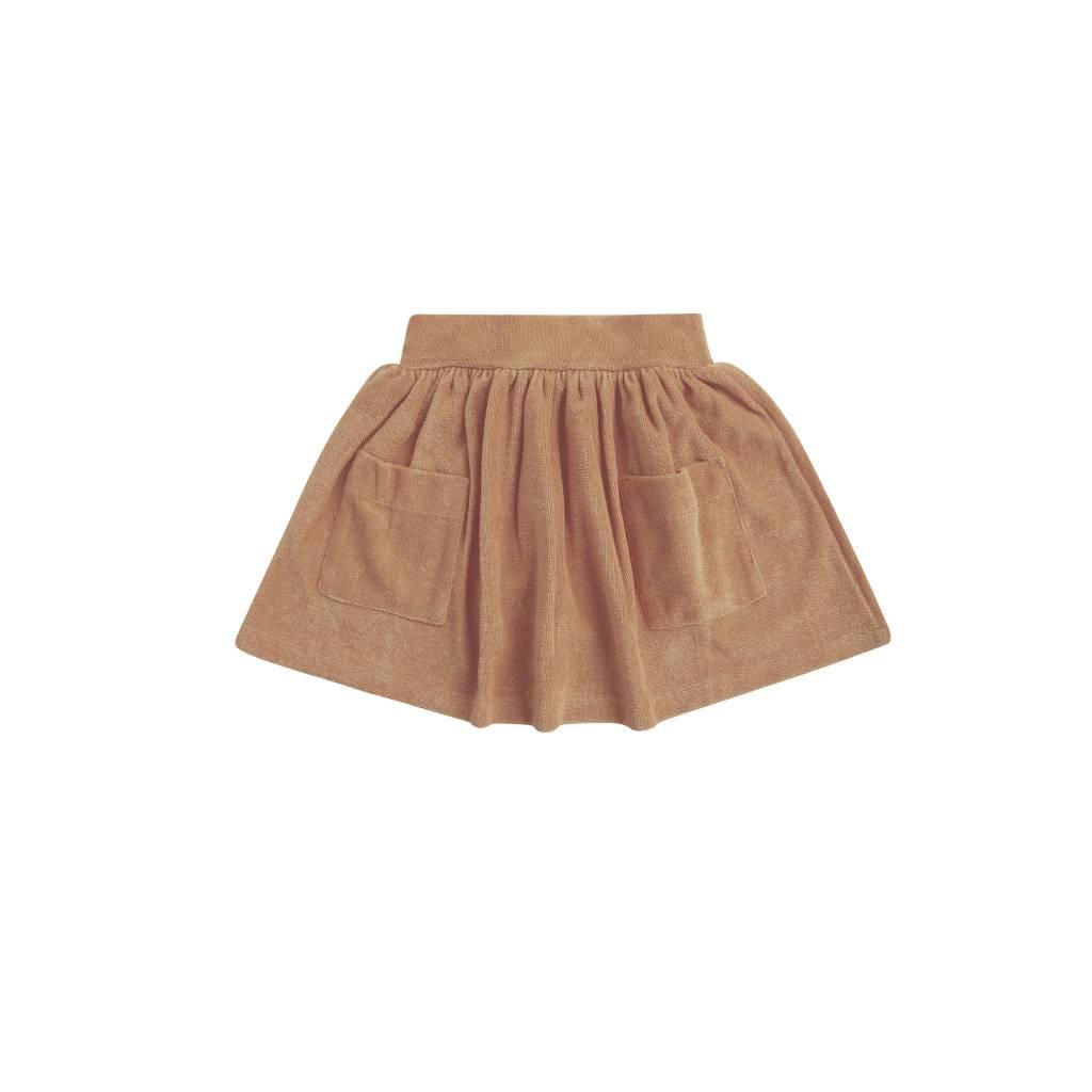 Mingo Skirt toasted nut