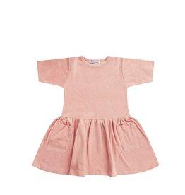 Mingo Dress peach pink