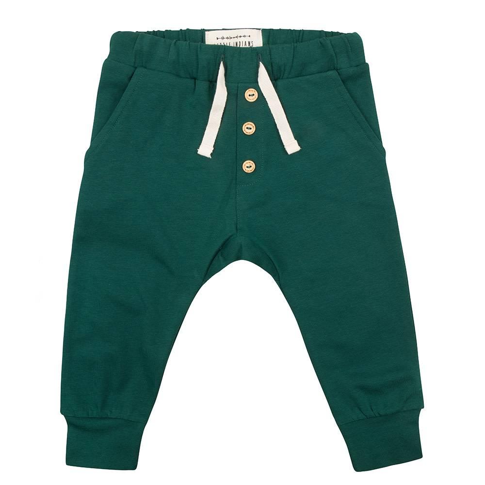 Little Indians rainforest pants