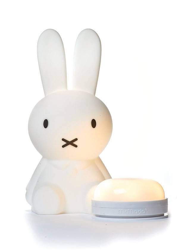 Mr Maria Miffy my first light
