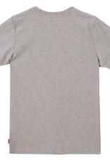 Levi's T-shirt Gris chine