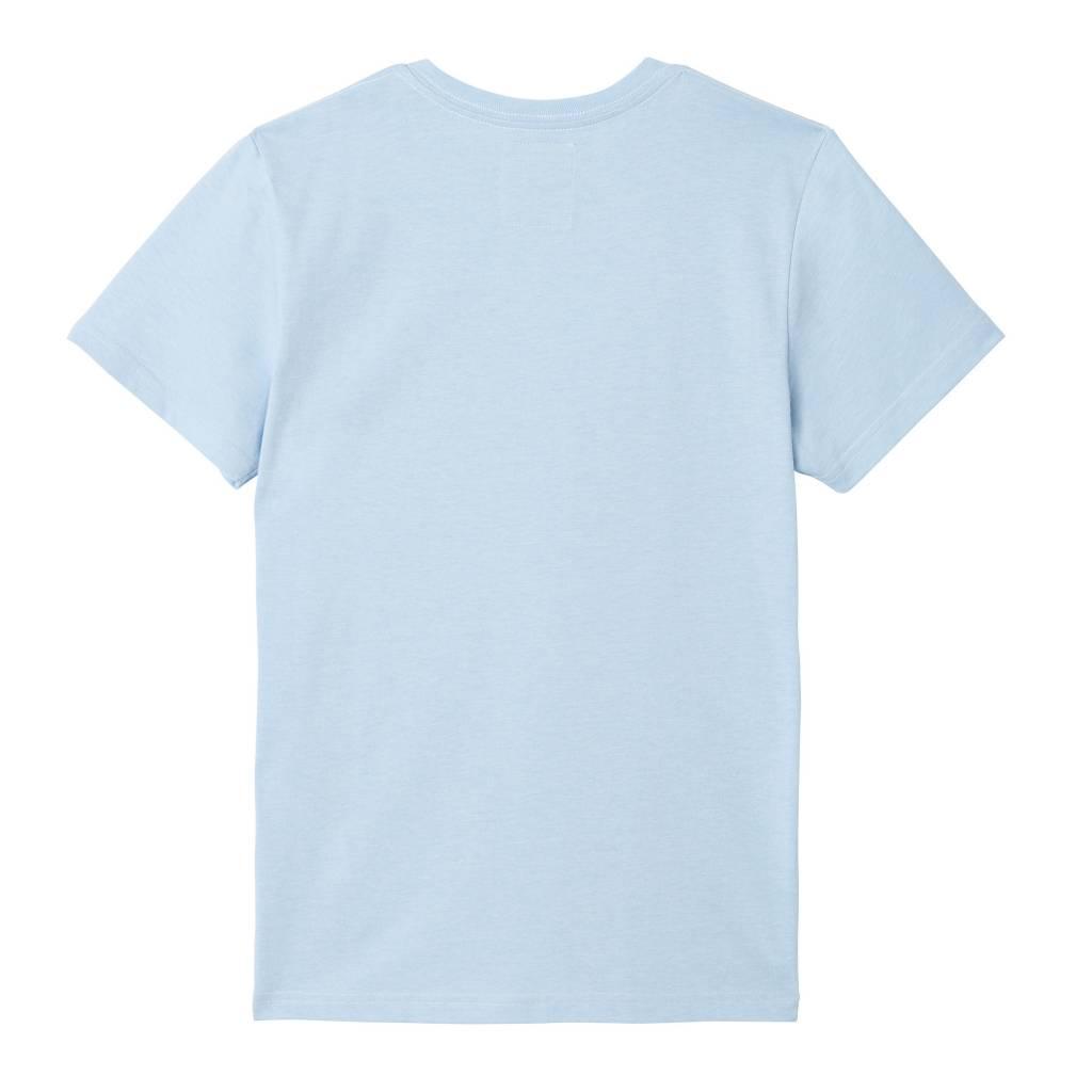 Levi's T-shirt dream blue