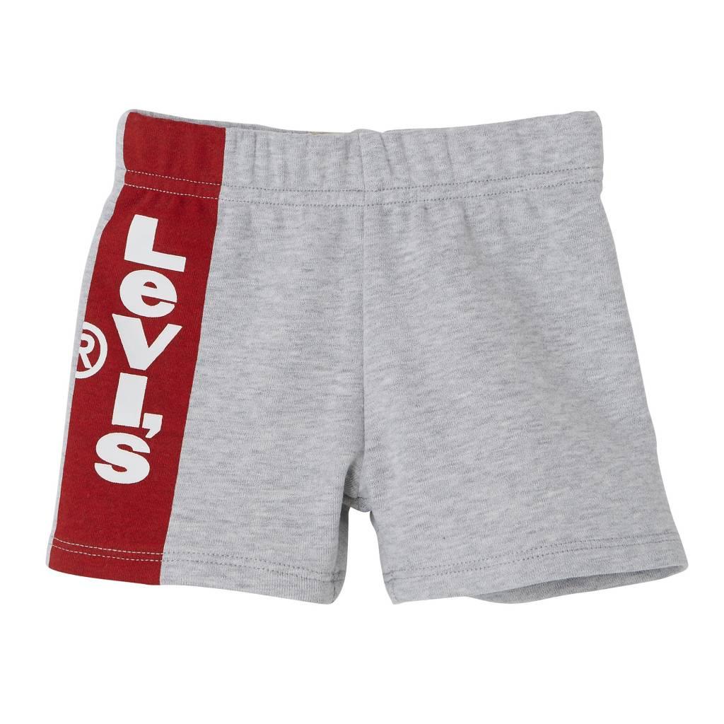 Levi's Short beny grey melange