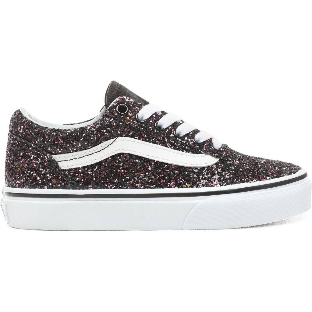 Vans Old skool glitter stars