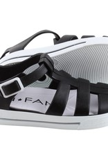 en'fant Castor sandal black