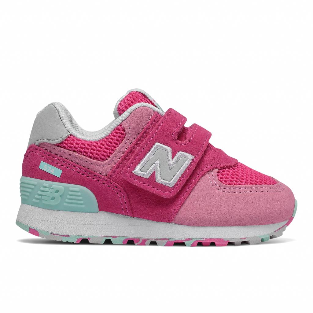 New Balance IV574 M UJB light shale