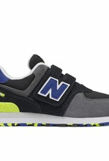 New Balance YV574 M UJC black