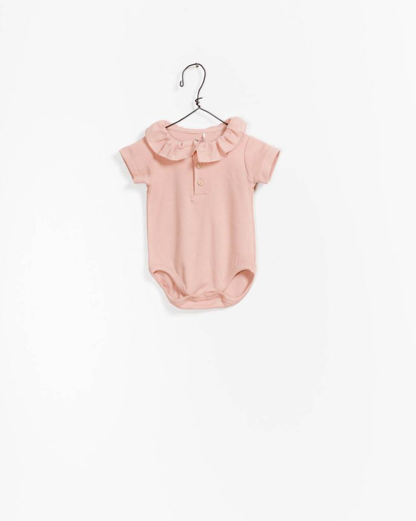 Play-up Rib body suit