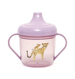 Petit Monkey Taining cup leopard  orchid