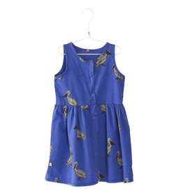 Lötie kids Dress twill Pelicans