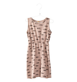 Lötie kids Dress sleeveless Fishes
