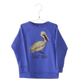 Lötie kids Sweatshirt Saint Malö + Pelican