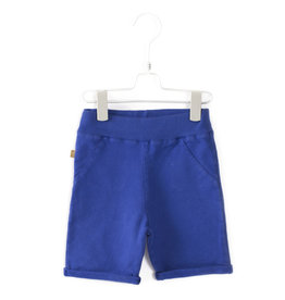 Lötie kids Bermuda shorts Solid