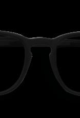 Izipizi Sunglasses #E Black Grey Lenses