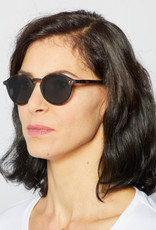 Izipizi Sunglasses #D Tortoise Grey lenses