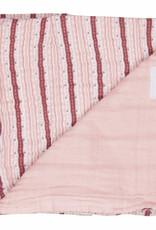 Lodger Dreamer Muslin stripe xandu sensitive