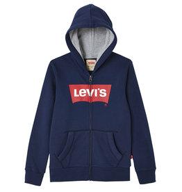 Levi's Vest dress blue
