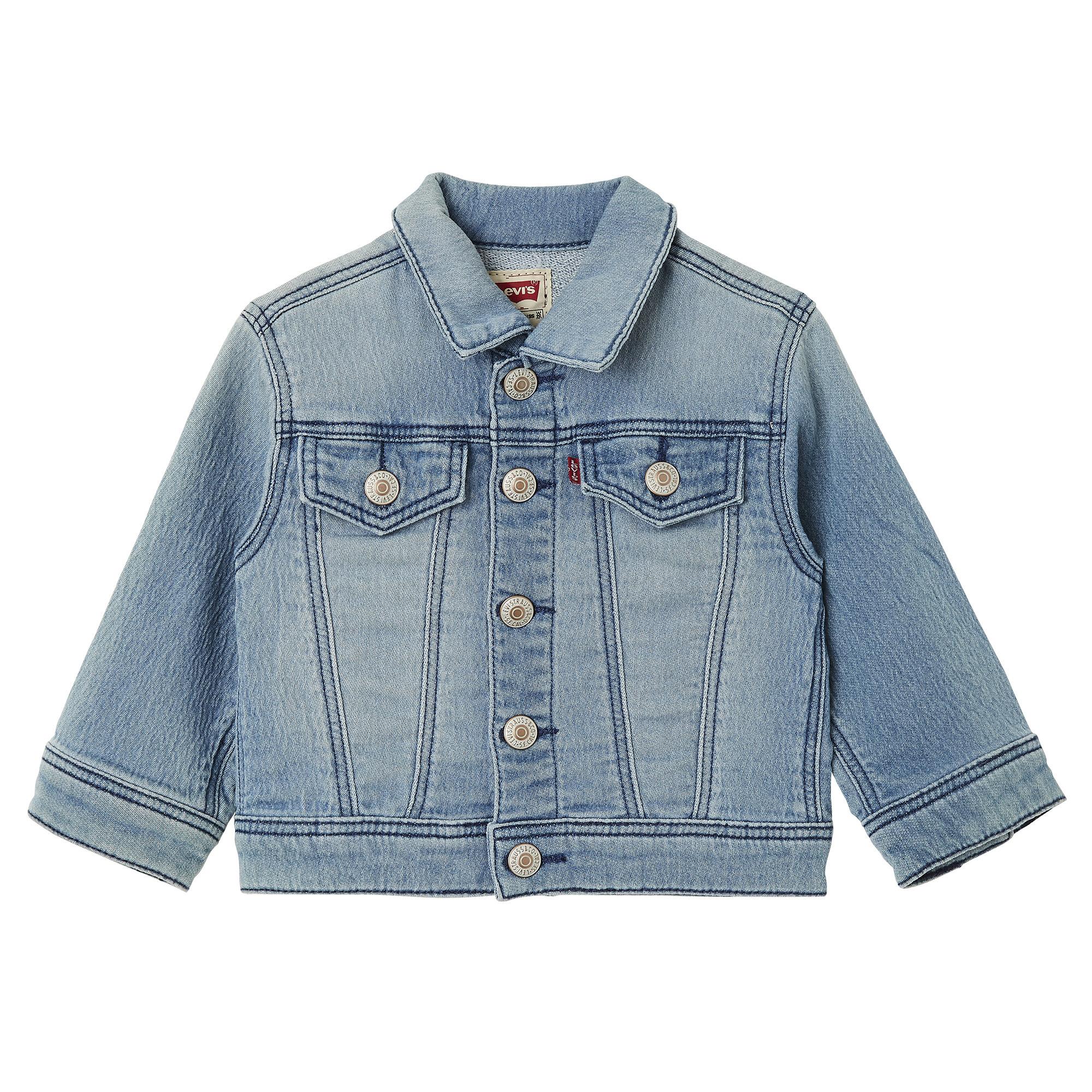 Levi's Jacket Clea Indigo