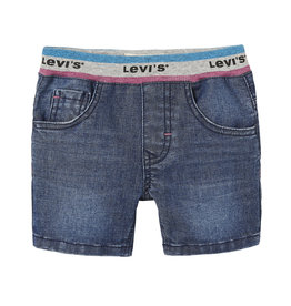 Levi's Short may indigo