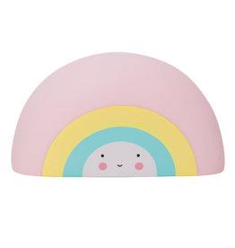 A little lovely company Bath toy rainbow