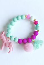 Feest-beest Sweets armbandje
