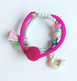 Feest-beest Sweets ibiza armband