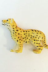 Feest-beest Feestbeest cheetah