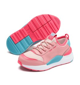Puma RS-0 Smart PS Bridal Rose-Pastel Parchment