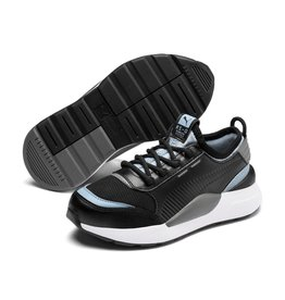 Puma RS-0 Smart PS Black-Faded Denim