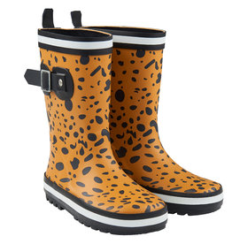 CarlijnQ Rainboots spotted animal