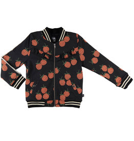 CarlijnQ Blackberry bomberjacket