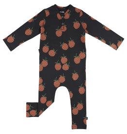 CarlijnQ Blackberry jumpsuit