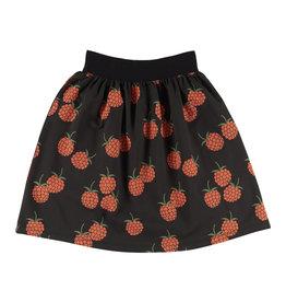 CarlijnQ Blackberry long skirt