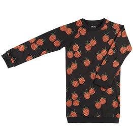 CarlijnQ Blackberry sweaterdress
