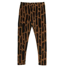 CarlijnQ Bark legging velvet
