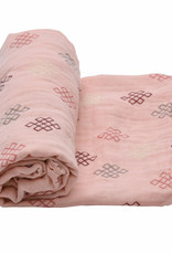 Lodger Swaddler Muslin Knot Xandu Sensitive