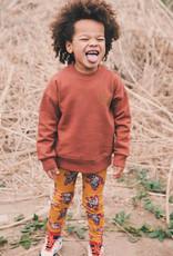 Ammehoela AM. James.02 Tiger Yellow