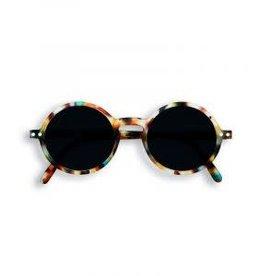 Izipizi Sunglasses junior blue tortoise  G