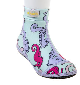 Duukies beachsocks Beachsocks seahorse