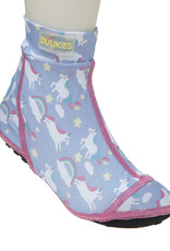 Duukies beachsocks Beachsocks unicorn lilac pink