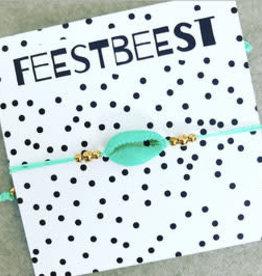 Feest-beest Summer armbandje