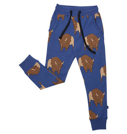 CarlijnQ Bison sweatpants