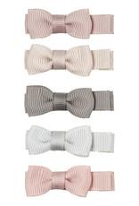 Mimi & Lula Martha bow clips | Pastels
