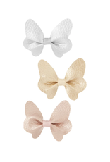 Mimi & Lula Butterfly clips | Metallic