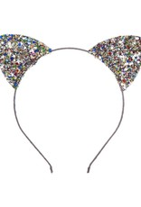 Mimi & Lula Glitter cat ears