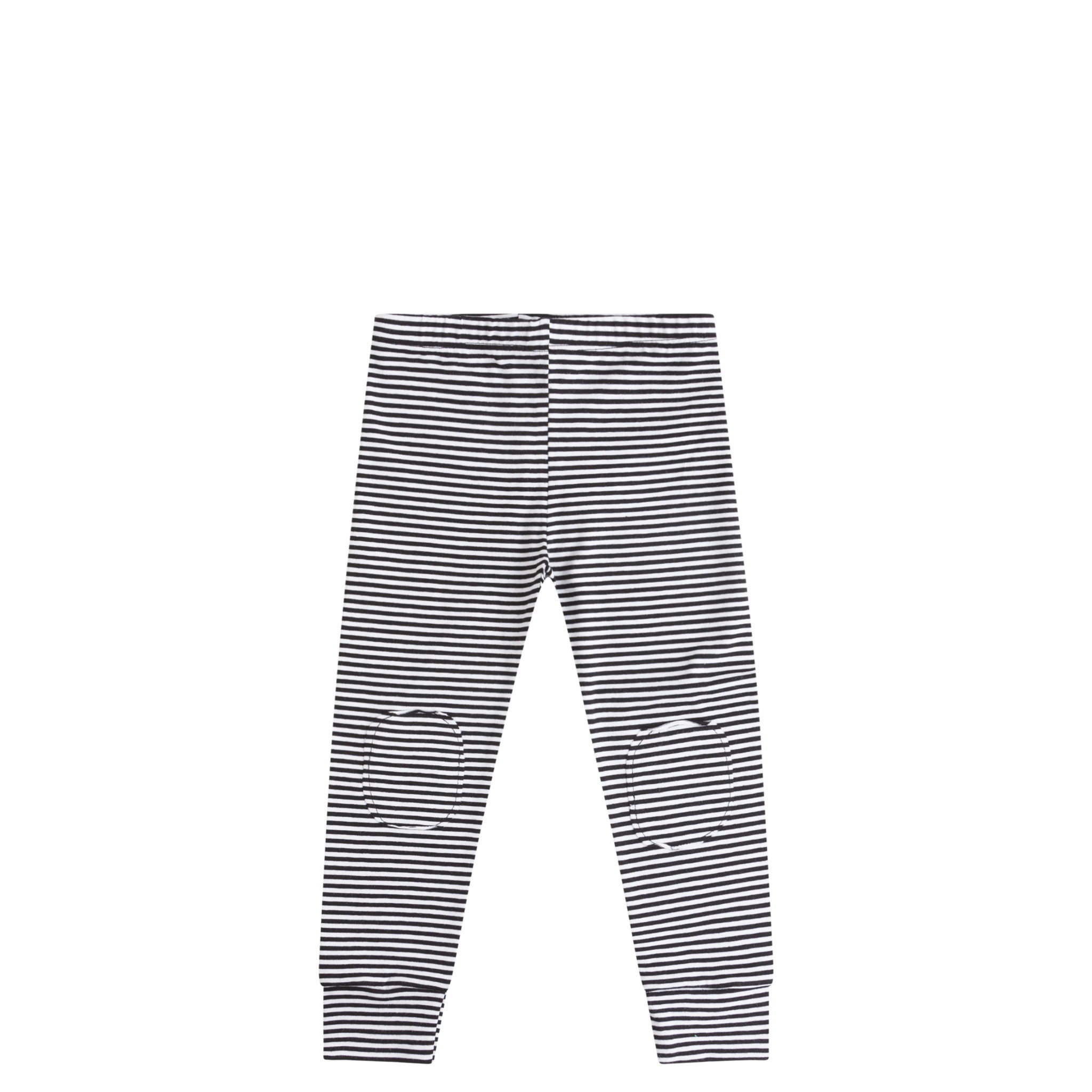 Mingo Winter legging stripe baby sweat